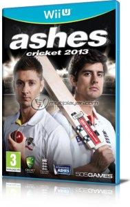 Ashes Cricket 2013 per Nintendo Wii U