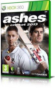 Ashes Cricket 2013 per Xbox 360