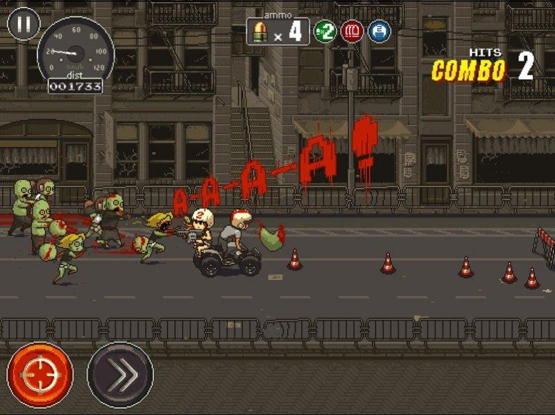 Zombie: un investimento sicuro