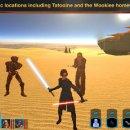 Knights of the old Republic è disponibile su App Store