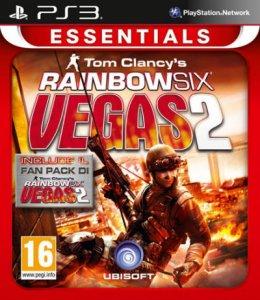 Tom Clancy's Rainbow Six: Vegas 2 per PlayStation 3