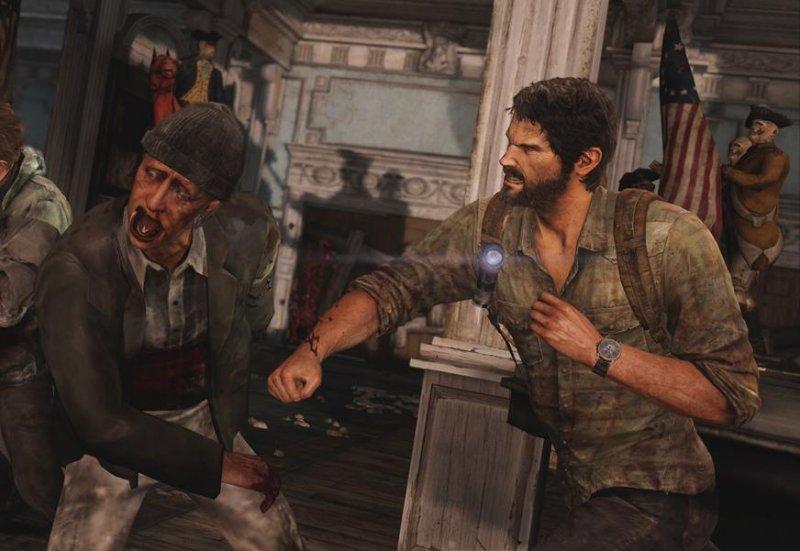 La Soluzione di The Last of Us