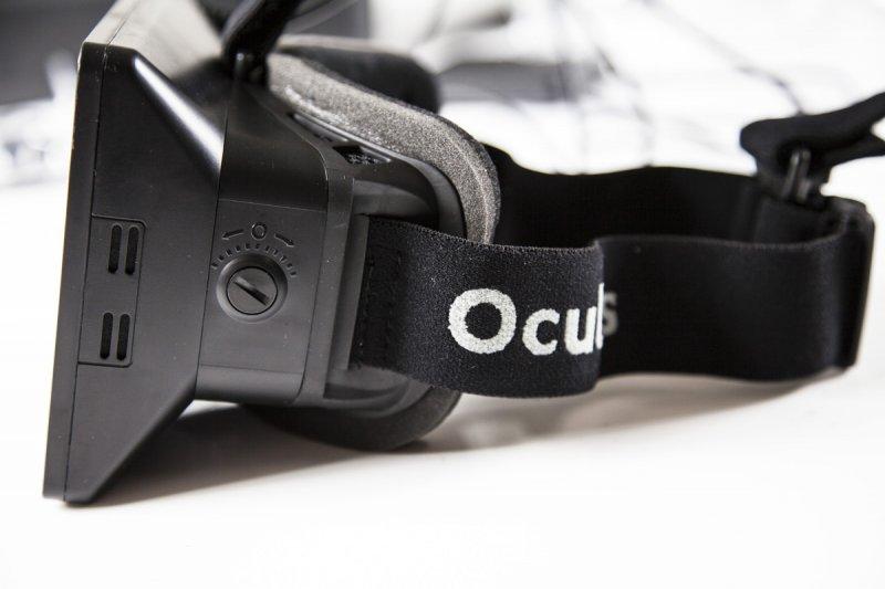 Oculus Rift - La nuova versione del developer kit va incontro a chi usa gli occhiali