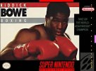 Riddick Bowe Boxing per Super Nintendo Entertainment System
