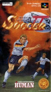 Super Formation Soccer II per Super Nintendo Entertainment System