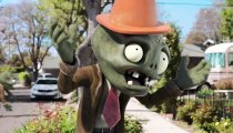 Plants vs Zombies 2: It's About Time - Trailer di presentazione