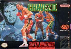 Chavez II per Super Nintendo Entertainment System