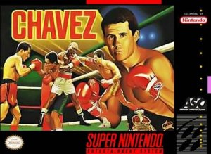 Chavez per Super Nintendo Entertainment System