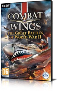 Combat Wings: The Great Battles of WWII per PC Windows