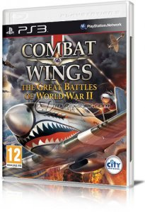Combat Wings: The Great Battles of WWII per PlayStation 3