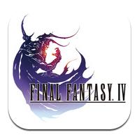 Final Fantasy IV per iPad