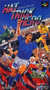 Hat Trick Hero per Super Nintendo Entertainment System