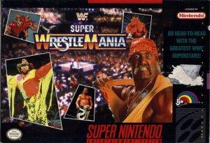 WWF Super Wrestlemania per Super Nintendo Entertainment System