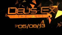 Deus Ex: The Fall - Teaser trailer