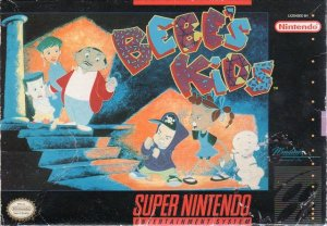 Bebe's Kids per Super Nintendo Entertainment System