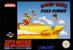 Looney Tunes: Road Runner per Super Nintendo Entertainment System