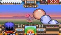 Ganbare Goemon 2 - Gameplay