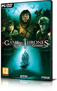 A Game of Thrones: Genesis per PC Windows