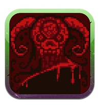 Deep Dungeons of Doom per Android