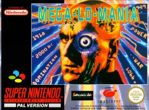 Mega-Lo-Mania per Super Nintendo Entertainment System