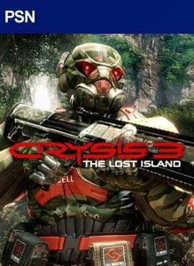 Crysis 3: The Lost Island per PlayStation 3