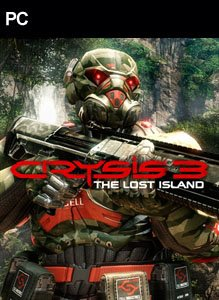 Crysis 3: The Lost Island per PC Windows