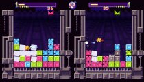 Super Puzzle Platformer Deluxe - Trailer di gameplay