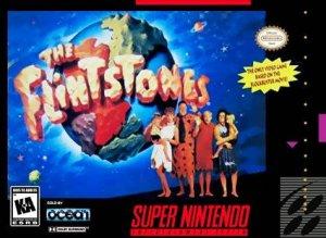 The Flintstones per Super Nintendo Entertainment System