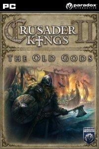 Crusader Kings II: The Old Gods per PC Windows