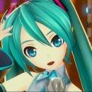 Hatsune Miku: Project Diva F ha una data d'uscita