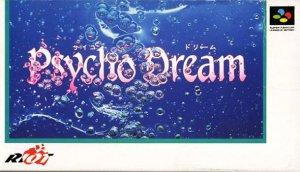 Psycho Dream per Super Nintendo Entertainment System
