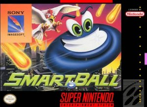 SmartBall per Super Nintendo Entertainment System