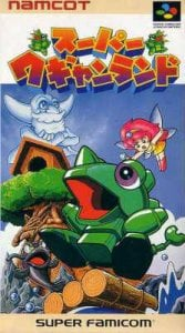 Super Wagyan Land per Super Nintendo Entertainment System
