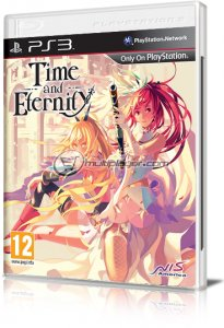 Time and Eternity per PlayStation 3