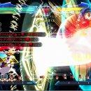 Tre nuovi video di gameplay di BlazBlue: Chrono Phantasma