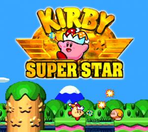 Kirby Super Star per Nintendo Wii U
