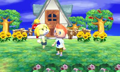 Animal Crossing: New Leaf, una signora di 87 anni ci ha giocato per più di 3.500 ore