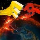 Gli stand dell'E3 possono arrivare a costare dai 300mila ai 500mila dollari