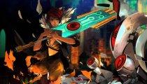Transistor - Il trailer dell'E3 2013