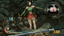 Dynasty Warriors 8 - Un video di gameplay dall'E3 2013