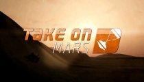 Take On Mars - Trailer E3 2013