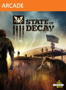 State of Decay per Xbox 360