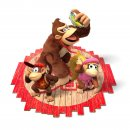 Classifiche giapponesi: Donkey Kong Country Returns 3D è primo, Wii U in sofferenza