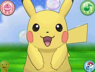 La nuova era di Pikachu