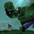 Le vendite di Rayman Legends e Splinter Cell: Blacklist sono state meno buone del previsto