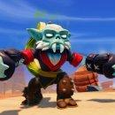 Skylanders Swap Force su next gen ha un nuovo motore grafico, a 1080p