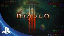 Diablo III - Trailer del multiplayer E3 2013