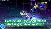 Hatsune Miku: Project Diva F - Trailer di annuncio E3 2013