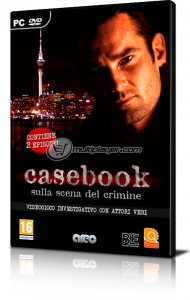 Casebook: Sulla Scena del Crimine per PC Windows