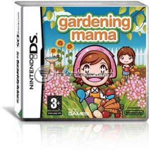 Gardening Mama per Nintendo DS